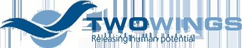 Logo Two Wings