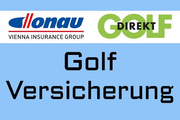Golfversicherung Logo